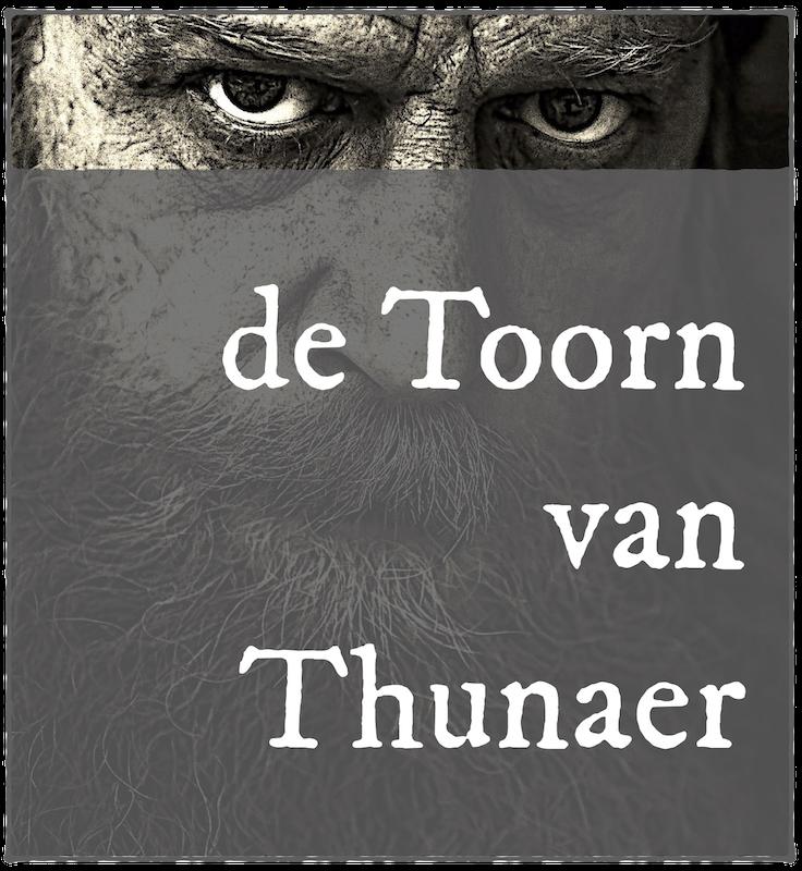 de Toorn van Thunaer is muziektheater op locatie op Landgoed de Klencke